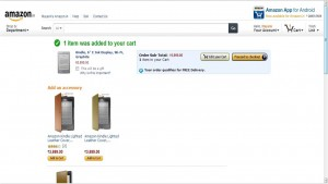 Edit Cart or Proceed - Amazon.in
