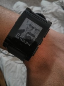 Breaking Bad - Pebble